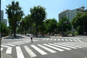 新所沢駅西入口